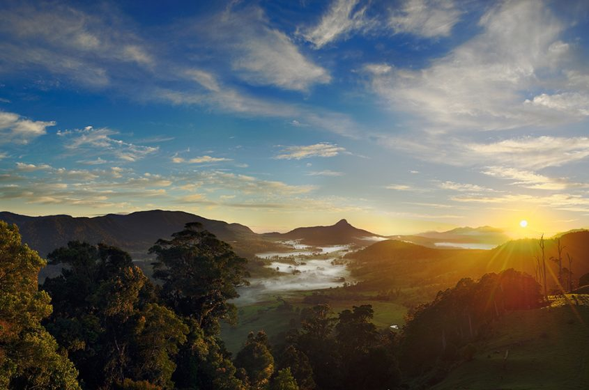 Carrs Lookout
