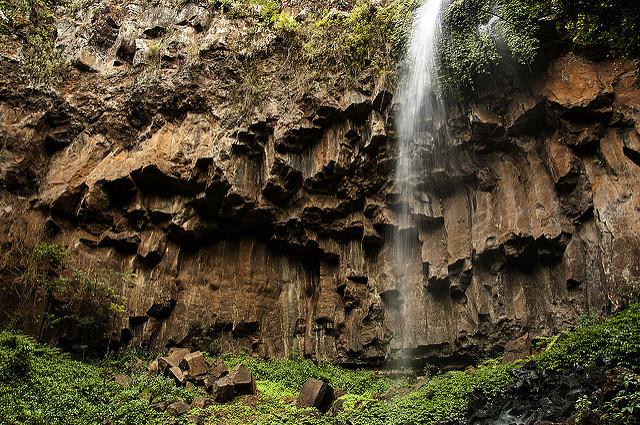 Brown Falls