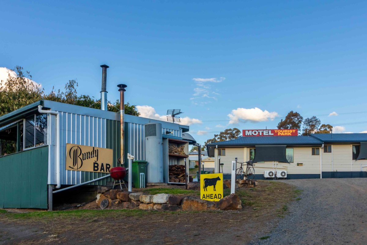Killarney Sundown Motel & Caravan Park